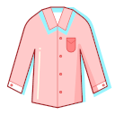 Spring new clothing series: fresh spring Day-04 Icon
