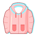 Spring new clothing series: fresh spring Day-07 Icon