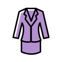 Business Suits Icon