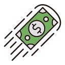 cash flow Icon
