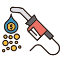 Cash flow 2 Icon