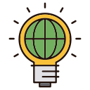 International ideas Icon