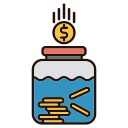 Savings Icon