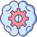 Engineering thinking Icon
