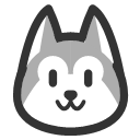 Doggy Icon