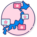 blossom-forecast Icon
