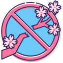 do-not-break-tree-branches Icon