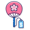 souvenir-vendor Icon