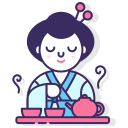 tea-ceremony Icon