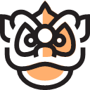 chinese_lion Icon