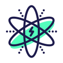 Smart power Icon