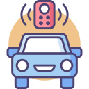 Remote Vehicle Icon