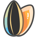 Melon seed Icon