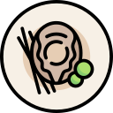 Braised Abalone Icon