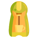 COFFEE CAPSUL MACHINE Icon