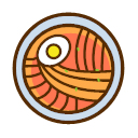 Noodles - filling Icon