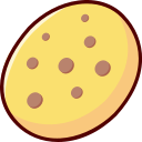 Biscuits Icon