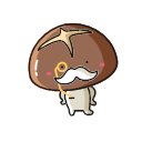 Mushrooms Icon