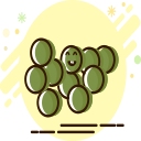 Faba bean _1 Icon