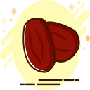 Red dates _1 Icon