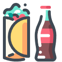 Set meal Icon