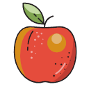 fruit-icons-01 Icon