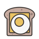 food and appliances- Icon