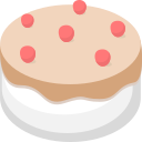 Birthday-Cake Icon