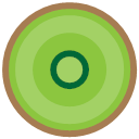 Walnut Icon