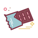 Chocolates Icon