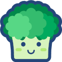 Broccoli Icon
