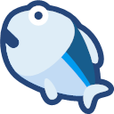 Fresh fish Icon