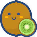 Kiwifruit Icon