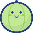 Muskmelon Icon