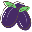 Prunus Icon