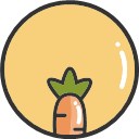 Carrot -01 Icon