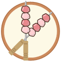 Kabob Icon