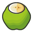 Pear - sweet and fresh Icon