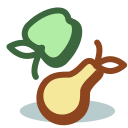 apple-and-pear Icon