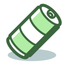 soda-in-the-bank Icon