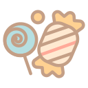 Food and candy Icon