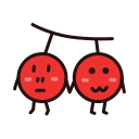 03 dried cranberries Icon