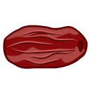 Dried jujube Icon