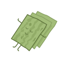 Seaweed Icon