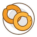 Jiao ring Icon