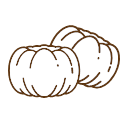 Sugar cucumber Icon