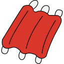 Lamb chops Icon