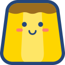 Pudding Icon