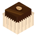 Cocoa song Icon