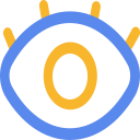 Ophthalmology Department Icon